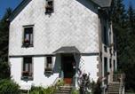 Hôtel Montgreleix - Le Deyran-4