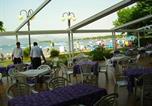 Hôtel Le lac de Garde - Hotel La Romantica-3