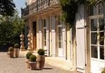 Location vacances Navarrenx - Chateau de Lamothe-1