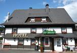 Hôtel Schmallenberg - Landhotel Buckmann-3