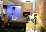 Hôtel Lublin - Best Hotel Agit Congress&Spa-4