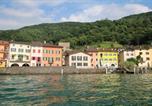 Location vacances Rovio - Dolceresio Lugano Lake B&B-2