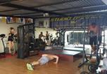 Location vacances Denpasar - Studio Villa Bali-3
