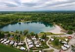 Camping avec Ambiance club Bas-Rhin - Camping du Staedly-1