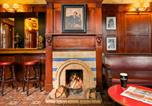 Hôtel Killarney - Arbutus Hotel-3
