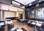 Hôtel Pretoria - Morning Star Express Hotel-4