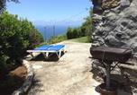 Location vacances Porto Moniz - Cottage Faja de Ovelha-1