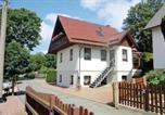Location vacances Treuen - Holiday home Hangweg P-1