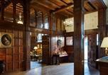 Hôtel Roydon - Hanbury Manor Marriott Hotel & Country Club-4