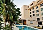 Hôtel Villahermosa - Hotel Graham Villahermosa-2