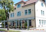 Location vacances Maribor - Guest House Parma-2