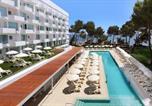 Hôtel Sant Joan de Labritja - Iberostar Selection Santa Eulalia Ibiza-1