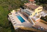 Location vacances Muro - Villa le Clos des Chênes-1