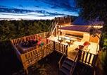 Camping avec Quartiers VIP / Premium Vendée - Camping Village de La Guyonnière-4