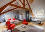 Hôtel Cahagnes - Le Clos Poulain-2