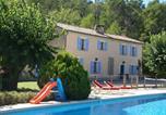 Location vacances Lorgues - Villa - Lorgues 1-2