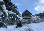 Location vacances Labaroche - Gîte du Rocher-3