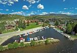 Location vacances Grand Lake - Shadow Mountain Yacht Club #2 Condo-4