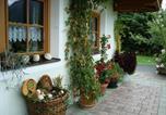 Location vacances Saalfelden am Steinernen Meer - Vorderstrasshof-2