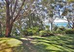 Location vacances Nelson Bay - 1 'Fiddlers Green' 62 Magnus Street - ground floor unit close to Cbd-1