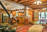 Location vacances Jasper - '7 Timbers' Jasper Cabin on 15 Acres with Creeks!-4