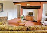 Location vacances Bovey Tracey - Barnyard Cottage-2