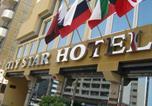 Hôtel Émirats arabes unis - City Star Hotel-2