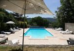 Location vacances Rosières - Gîtes Domaine de la Barnerie-3