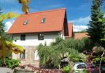 Location vacances Semmering - Villa Wellspacher-3