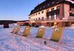 Hôtel Pec pod Sněžkou - Horský Hotel Friesovy Boudy-3