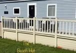 Location vacances Prestatyn - The Beach Hut, Lyons Robin Hood, Rhyl-1