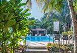 Hôtel Jacó - Tropical Garden Hotel-1