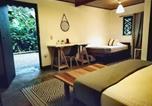 Hôtel Sámara - Surf & Yoga Lodge Santa Teresa-4
