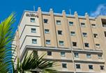 Hôtel Naha - Hotel Jal City Naha-4