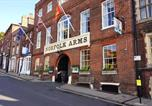 Hôtel Bognor Regis - Norfolk Arms Hotel
