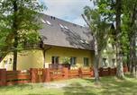 Villages vacances Świnoujście - Ośrodek Angela-4