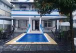Location vacances Mahebourg - Villa Blue Marlin Iris-1