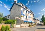 Hôtel Beaulieu-sur-Dordogne - Logis Hotel Le Sablier du Temps-4
