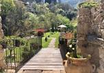 Location vacances Belgodère - Chambres d'hôtes - Mulino nannaré-3