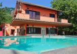 Location vacances Civitella Casanova - Villa Maria Pia-1
