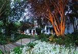 Location vacances Johannesburg - Garden Place Guest Houses-1