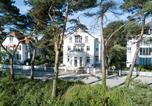 Hôtel Heringsdorf - Villa Desny-2