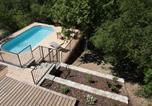 Location vacances Roussillon - La Source Joyeuse-4