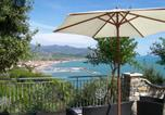 Location vacances Stella Cilento - Romantik House Belvedere-2