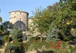 Hôtel Chomérac - Chateau de Mauras-1