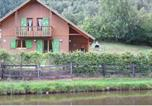 Location vacances Fresse-sur-Moselle - Holiday Home Francis Le Menil-3