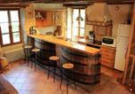 Location vacances Cajarc - Gîte Martiel, 5 pièces, 10 personnes - Fr-1-601-336-3