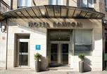 Hôtel Moaña - Hotel Pantón-1