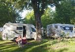 Camping 4 étoiles Berny-Rivière - Camping de Paris-2
