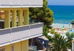 Location vacances Abruzzes - Residence Costa-2